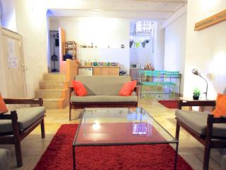 Magas Garden House: The Suita - Great Location, Jerusalem