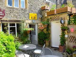 Cotswold Garden Tea Room, Stow-on-the-Wold
