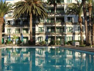 Playa del Ingles 2bedrooms apartment 600 m beach WAL