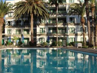 Playa del Ingles 2bedrooms apartment 600 m beach, Playa del Inglés