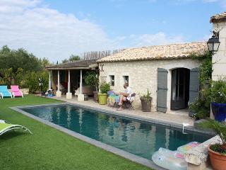 Un Séjour en Provence, Paradou