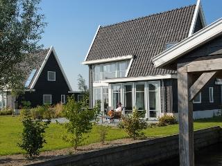 Huisje met 2 slaapkamers, Giethoorn