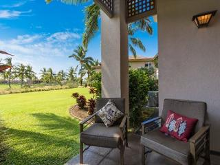 Island & Golf Retreat, Relax in Solitude at Waikoloa Colony Villas 504