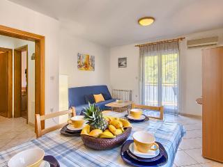 City Pula holiday flat