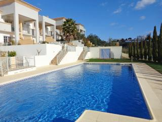 Townhouse close to old town, Albufeira, Portugal