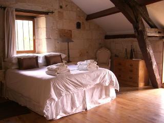 Abbaye Cottage, Fontevraud-l'Abbaye