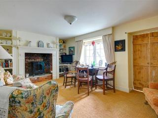 4 Star seaside ground floor apartment Crag Path, Aldeburgh