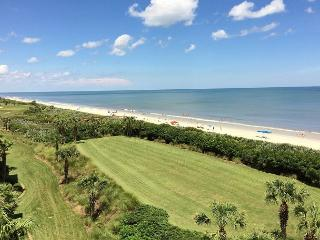 Cinnamon Beach 642 - Impeccably maintained 4th floor Direct Oceanfront views!