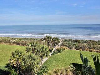 Fantastic Ocean Front Condo at Cinnamon Beach!!   Unit 742 !