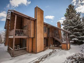 3BR/2BA Stunning Mountain Condo, Park City, Sleeps 6