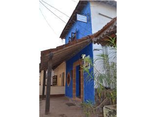 La Joia Anjuna, Goa Velha