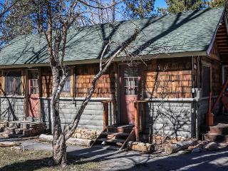 Lodge House #100, Big Bear Region