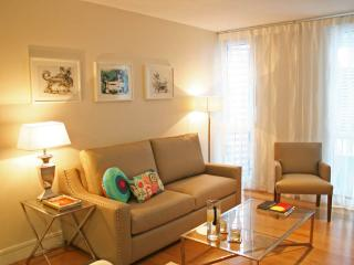 Malaga City - New one bedroom in luxury building, Málaga