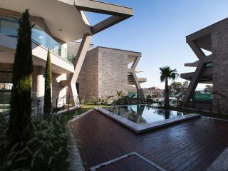 RetrON Residence Award-winning  Retron Duplex, Gumbet