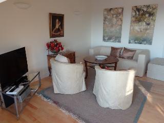 Residenz am Berg Wohnung 3, Leimen