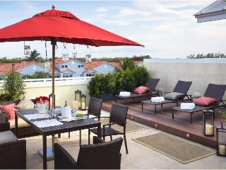 Beach Villa at Hollywood Beach FL LAS CASAS 339