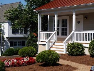 King's Creek Plantation- 3-Bedroom, Sleeps 10