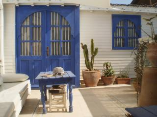 Home rental Medina Essaouira breakfast & housework