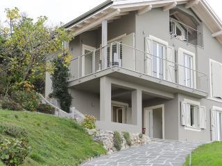 Italian Lakes 1 bedroom apartment with lake views
