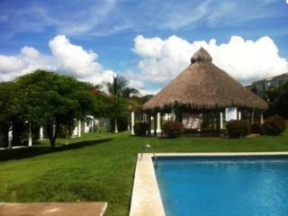Casa Vista Pelícanos, La Cruz de Huanacaxtle