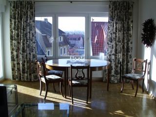 Residenz am Berg Wohnung 2