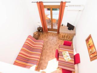 Appartement à 200m de la plage, climatisation, Les Lecques