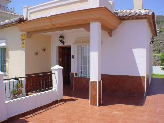 Detached Villa, private swimming pool,3 bedrooms, Nerja
