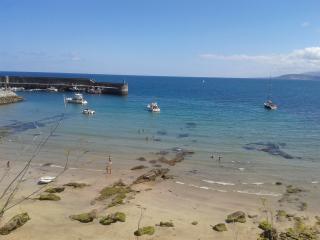 Playa del Escanu