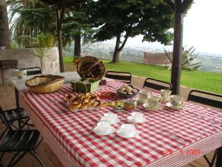 Villa Miscarello, Giarre
