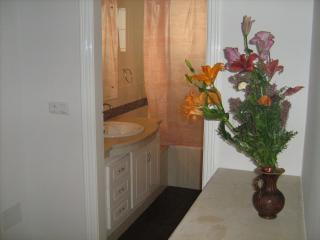 Un très joli appartement dans une petite résidence, Tunis