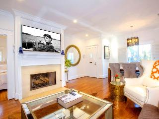 West Hollywood Pool House | Luxury Vacation Rental