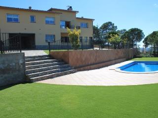 REFERANCE Villa Galicia Lloret de Mar