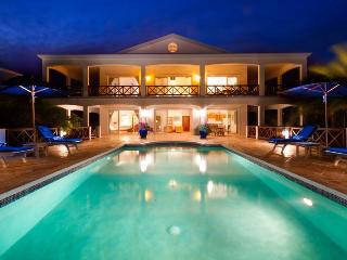 Tamarind Villa - Anguilla, Anguila