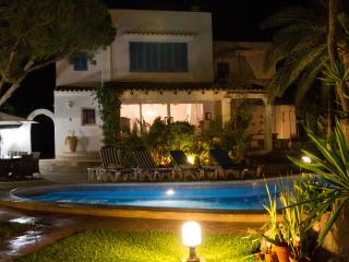 Stunning Detached Villa, Cala d'Or