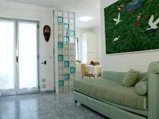Apartment n.9  Otranto