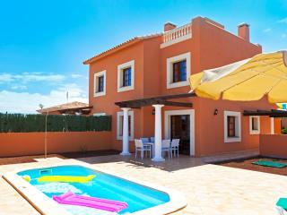 Villas Hotel Mirador de Lobos Golf Corralejo, Fuerteventura