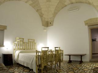 Apartment n.10  Otranto