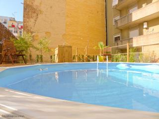 AR2- Pool, terrace, AC, 5BR center, Lisboa