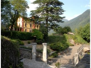villa in montagna adatta a famiglie con bambini, Bergame