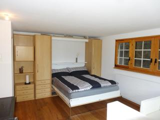 Schrankbett für 2 Personen 160 x 200 cm