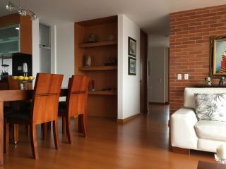 beautiful apartment, Bogota