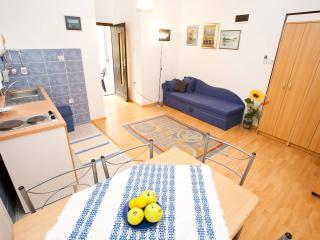 Apartments Oaza, Jadranovo