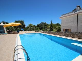 Fantastico appartamento collina con propria piscina privata, Selva