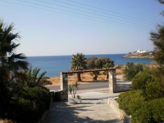 AGNADI SYROS, Megas Yialos-Nites