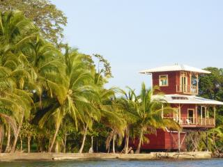 Mango House for snorkelling lovers!, Isla Bastimentos