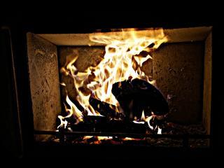 Ideal para desconectar con tu familia tomar un cafe al calor de la chimenea