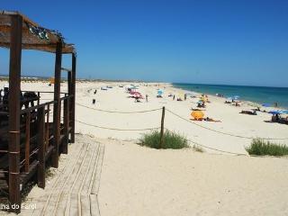 Portugal, Algarve, Olhão praias 600m para o watter, Olhao