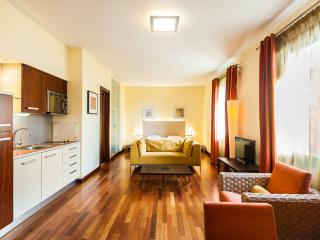 Rich-Modern-Comfy studio, close to the city center
