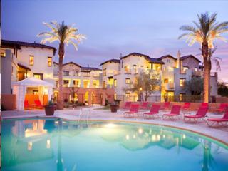 Cibola Vista Resort and Spa Peoria Arizona