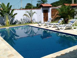 Casa Flor Paraty - Casa para Temporada